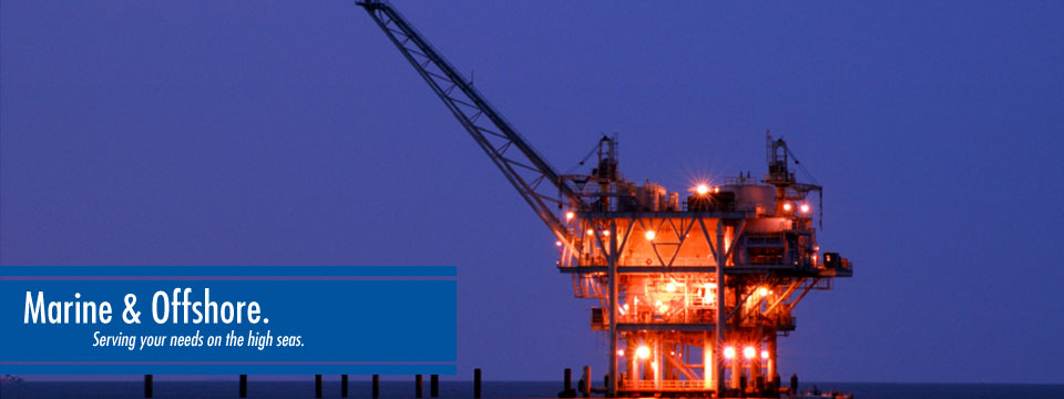 Marine & Offshore Contracting